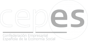 Logotipo de CEPES